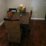 3AFTER-Dining Table