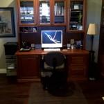 AFTER-Silvia's Desk